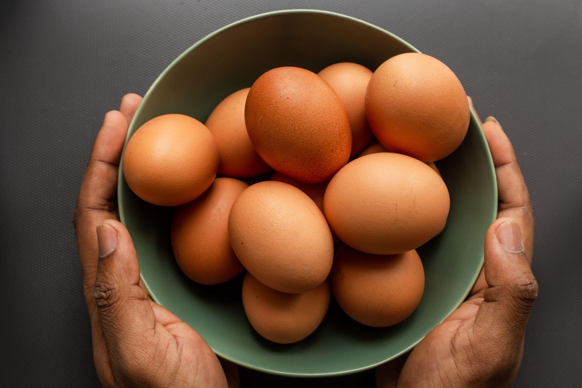 Mẹo chế biến trứng thành bữa ăn ngon và giàu dinh dưỡng - 1