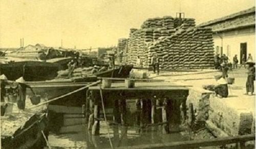 Lịch sử trung tâm thương mại Chợ Lớn - 4