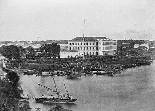 """Người Pháp biến Sài Gòn thành """"Hòn ngọc Viễn Đông"""" như thế nào? - 1"""