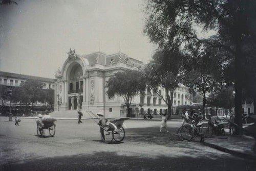 """Người Pháp biến Sài Gòn thành """"Hòn ngọc Viễn Đông"""" như thế nào? - 6"""