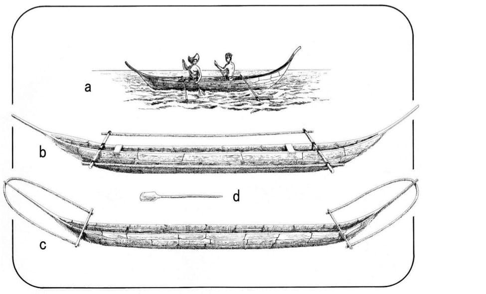 Khám phá nguồn gốc bí ẩn những bức tượng đá trên Đảo Phục sinh - 8