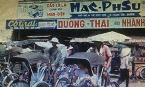 Dầu cù là Mac Phsu tái xuất - 2