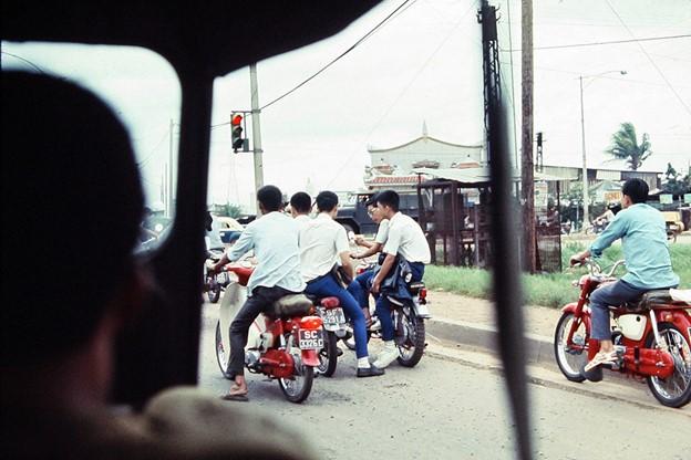 Ly kỳ tên gọi Ngã Tư Hàng Xanh (Sài Gòn) và những hình ảnh đẹp của Ngã Tư trước 1975 - 14