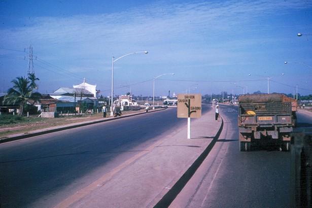 Ly kỳ tên gọi Ngã Tư Hàng Xanh (Sài Gòn) và những hình ảnh đẹp của Ngã Tư trước 1975 - 13