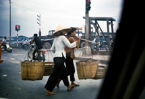 Ly kỳ tên gọi Ngã Tư Hàng Xanh (Sài Gòn) và những hình ảnh đẹp của Ngã Tư trước 1975 - 29
