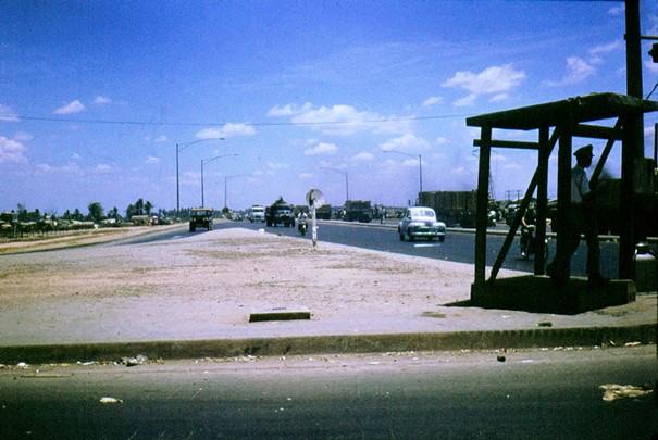 Ly kỳ tên gọi Ngã Tư Hàng Xanh (Sài Gòn) và những hình ảnh đẹp của Ngã Tư trước 1975 - 19
