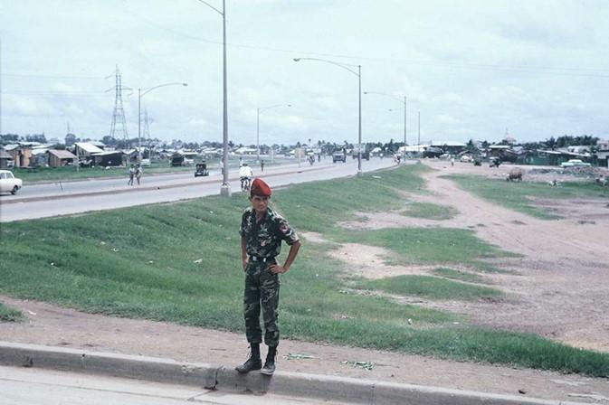 Ly kỳ tên gọi Ngã Tư Hàng Xanh (Sài Gòn) và những hình ảnh đẹp của Ngã Tư trước 1975 - 5