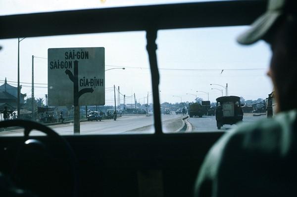 Ly kỳ tên gọi Ngã Tư Hàng Xanh (Sài Gòn) và những hình ảnh đẹp của Ngã Tư trước 1975 - 24