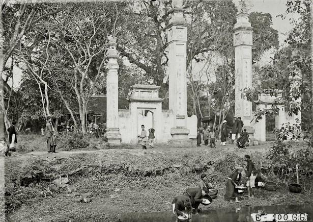 Ly kỳ tên gọi Ngã Tư Hàng Xanh (Sài Gòn) và những hình ảnh đẹp của Ngã Tư trước 1975 - 3