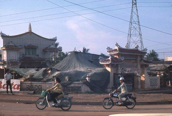 Ly kỳ tên gọi Ngã Tư Hàng Xanh (Sài Gòn) và những hình ảnh đẹp của Ngã Tư trước 1975 - 16