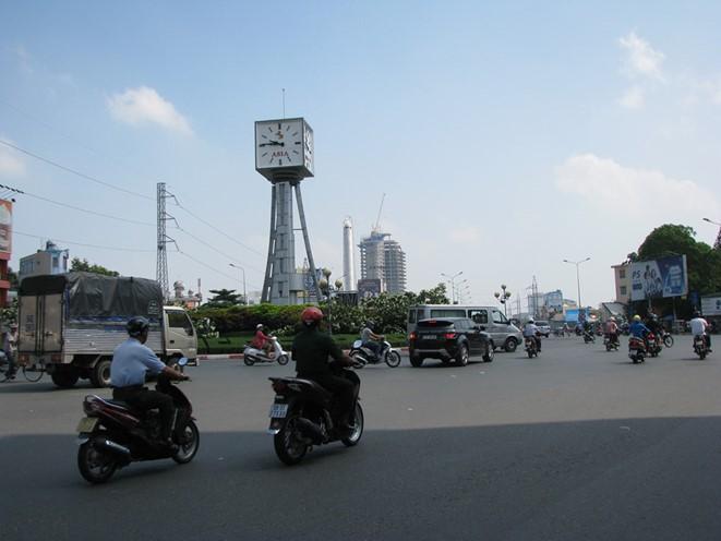 Ly kỳ tên gọi Ngã Tư Hàng Xanh (Sài Gòn) và những hình ảnh đẹp của Ngã Tư trước 1975 - 10