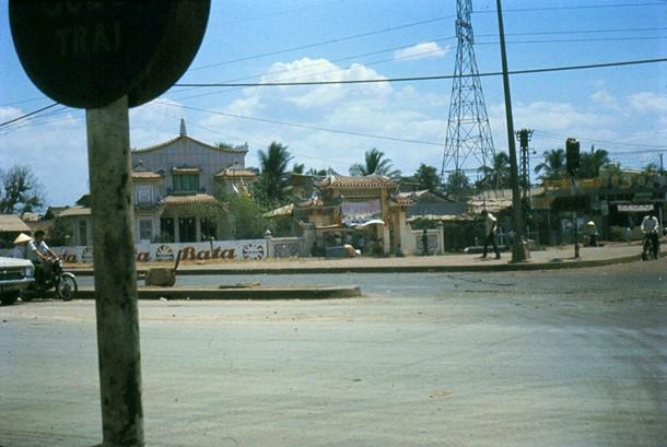 Ly kỳ tên gọi Ngã Tư Hàng Xanh (Sài Gòn) và những hình ảnh đẹp của Ngã Tư trước 1975 - 27