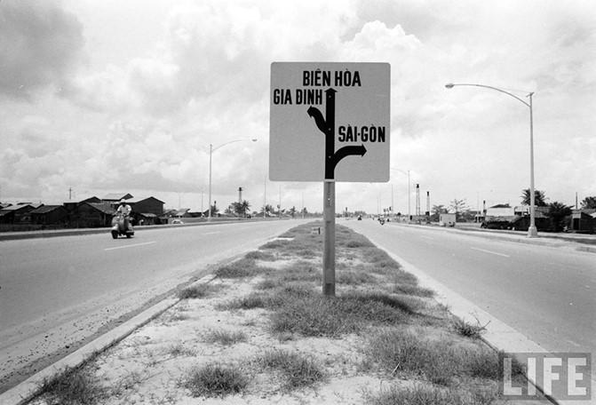 Ly kỳ tên gọi Ngã Tư Hàng Xanh (Sài Gòn) và những hình ảnh đẹp của Ngã Tư trước 1975 - 6