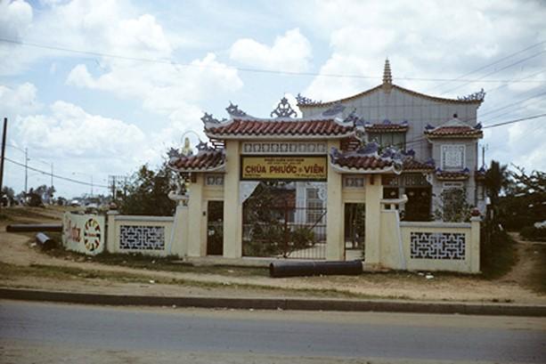 Ly kỳ tên gọi Ngã Tư Hàng Xanh (Sài Gòn) và những hình ảnh đẹp của Ngã Tư trước 1975 - 23
