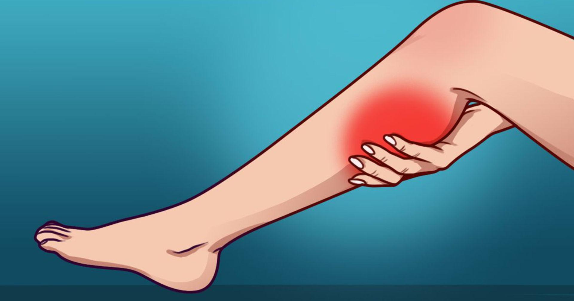 Nguyên nhân và cách chữa vọp bẻ - 2