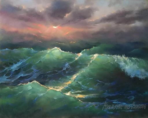 Những Trận Đại Hồng Thủy Trong Thần Thoại - 6