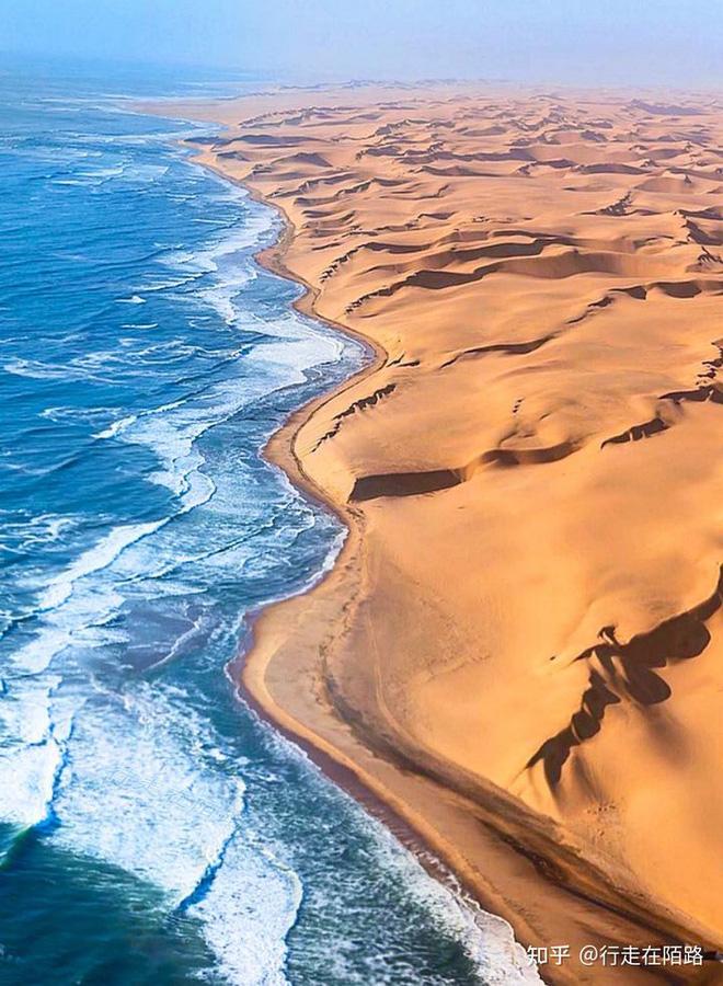 Bờ biển Skeleton: bờ biển nguy hiểm nhất thế giới - 4