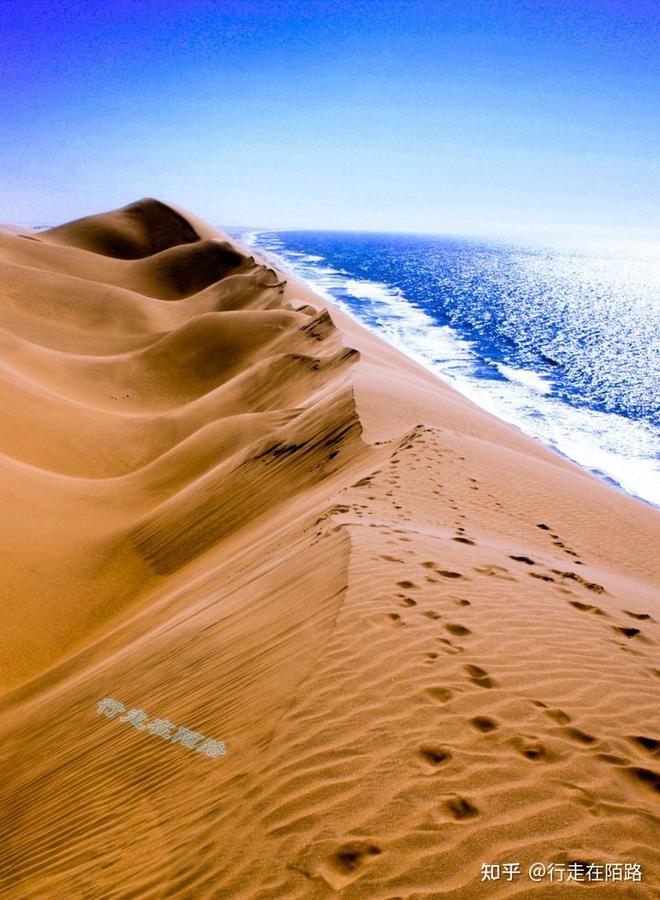 Bờ biển Skeleton: bờ biển nguy hiểm nhất thế giới - 5