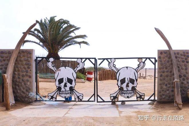 Bờ biển Skeleton: bờ biển nguy hiểm nhất thế giới - 6