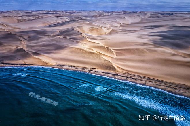 Bờ biển Skeleton: bờ biển nguy hiểm nhất thế giới - 17