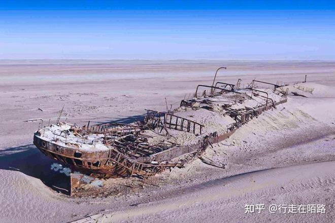 Bờ biển Skeleton: bờ biển nguy hiểm nhất thế giới - 19