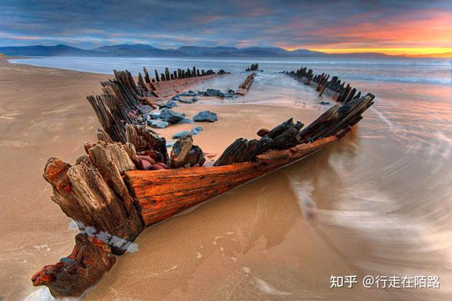 Bờ biển Skeleton: bờ biển nguy hiểm nhất thế giới - 21