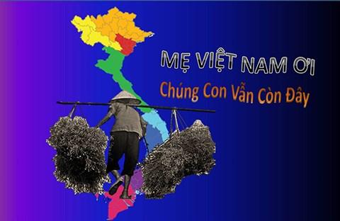Mẹ Việt Nam ơi !