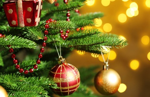 9. Niềm Vui Mùa Giáng Sinh - Tuyết Mai