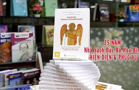 Nhà Sách Đức Bà Hòa Bình (Saigon)
